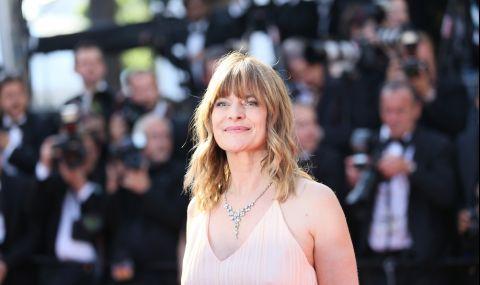 Актрисата Настася Кински става на 60 г.