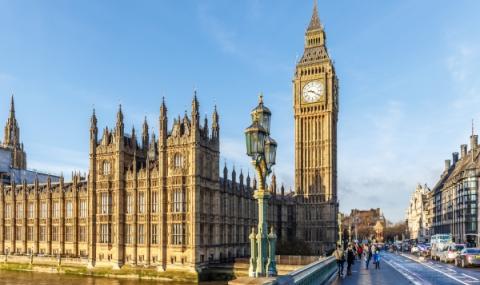 Мелвин Страйд оглави Долната камара на британския парламент