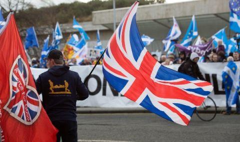 Преднина в подкрепата за независимост на Шотландия - 1