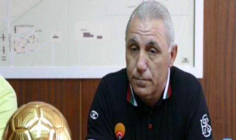 Гриша Ганчев вече предложил акциите на Христо Стоичков