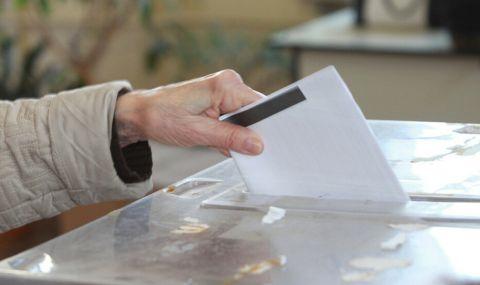 За първи път - изборна секция и на български ферибот