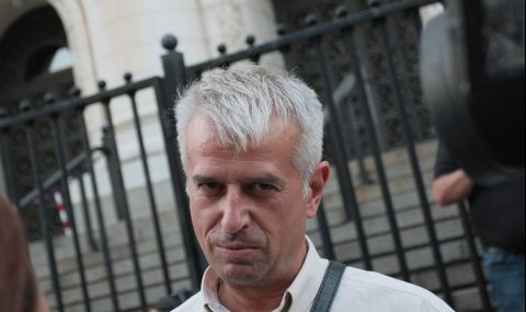 Допуснаха Бойко Атанасов до изслушване за европейски делегиран прокурор