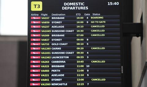 Свободни пътувания между Австралия и Нова Зеландия