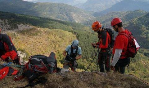 Жегата изпрати туристите в планините и създаде работа за БЧК - 1