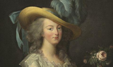 Продават диамантените гривни на Мария-Антоанета (СНИМКИ) - 1