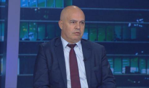 Свиленски: БСП има една-единствена цел - да промени България