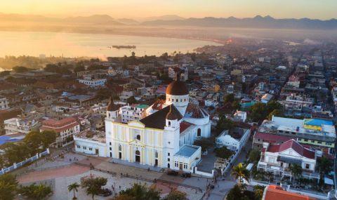 Католиците в Хаити протестират срещу отвличането на хора