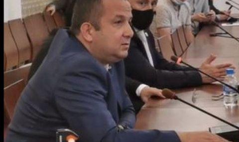 """Градус"" завежда иск срещу Илчовски"