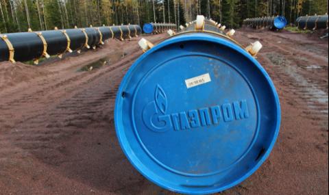 "В Газпром са готови да построят сами ""Северен поток - 2"""