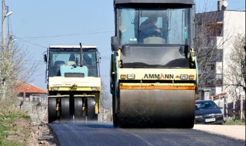 АПИ счупи рекорда за възлагане на скъп ремонт