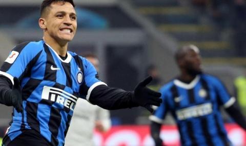 Алексис Санчес е разочарован и травматизиран от престоя си в Интер
