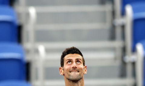 Джокович достигна до полуфиналите на Олимпийските игри в Токио с лекота - 1