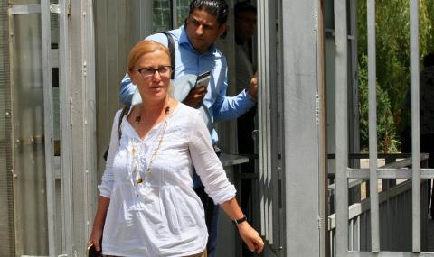 """Адвокат на шефа на """"ТАД Груп"""": Възмутително е задържането му за 72 часа"""