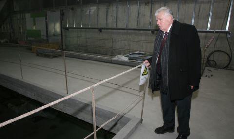 Директорът на столичното метро пострада при инцидент в тунела на линия 3
