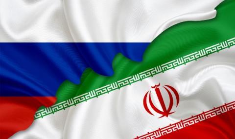 Русия и Иран с невиждано сближаване