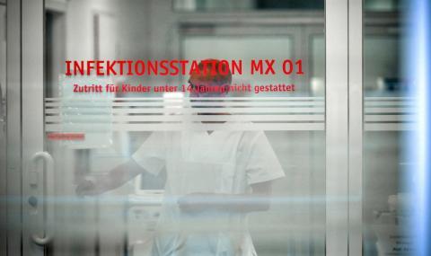Тревога в Германия: опасният коронавирус се разпростира