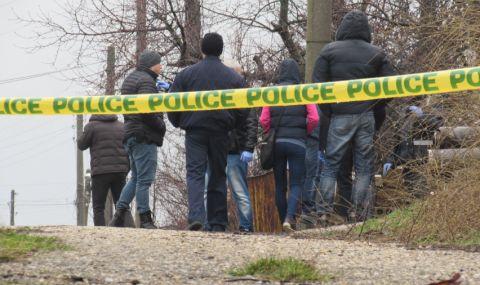 Оставиха в ареста мъжа, застрелял от упор свой съсед в Разградско