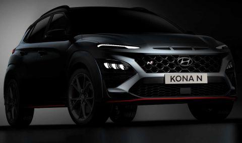 Най-мощната Kona ще бъде представена на 27 април (ВИДЕО)