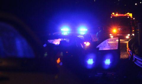 12 са пострадалите при снощната катастрофа в Добричко