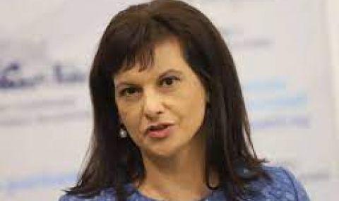 Дариткова: Ще ги бием и по техните правила - 1