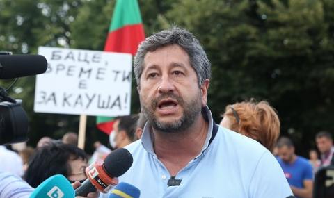 Прокурорската колегия нападна Христо Иванов