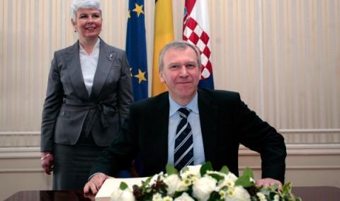 Хърватия планира 4-дневна работна седмица