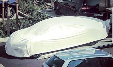 Нова лимузина от Bugatti?