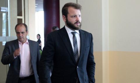 Синът на Ганчев решава бъдещето на шеф в ЦСКА