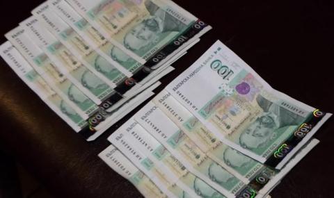 Над 43 млн. лв. са изплатени на компании заради COVID-19