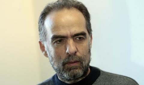 Прокуратурата повдигна обвинение на Тома Белев