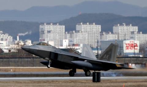 Япония тества невидим самолет