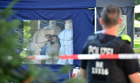Мистерията около убийството на един чеченец в Берлин