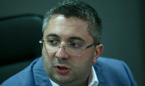 Нанков: АПИ не е отказвала информация на БСП