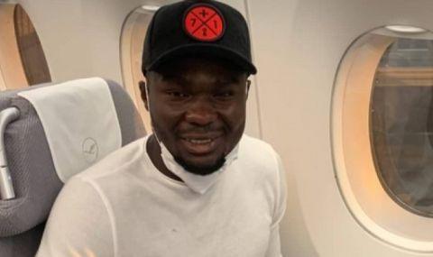 Еквадорец пристига всеки момент в София, за да подпише с ЦСКА