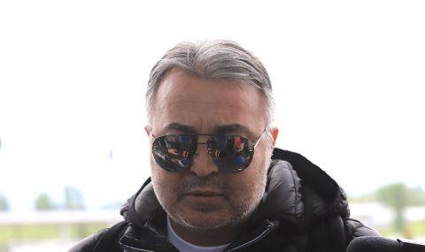 Ясен Петров сподели какво очаква от мача с Франция