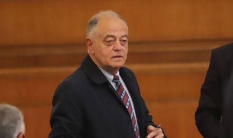 """Атанасов: С кабинета """"Янев"""" президентът показва, че иска да е обединител"""