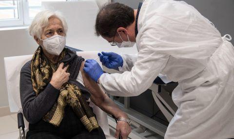 Пациенти, прекарали коронавирус, могат да се заразят с нов щам