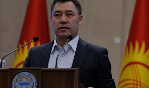 Важна кандидатура за президент на Киргизстан