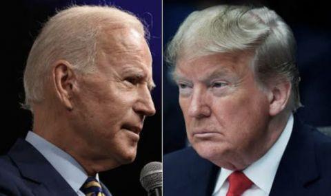 Демократите в Камарата на представителите на САЩ поискаха незабавна оставка на Тръмп
