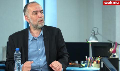 Екологът Тома Белев пред ФАКТИ: Строежът в ''Алепу'' е незаконен