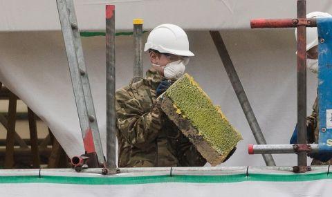 Лондон обвини трети руснак в опита за отравяне на Сергей Скрипал - 1