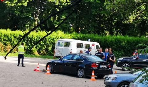 След смъртта на дете забраняват колите в Морската градина във Варна