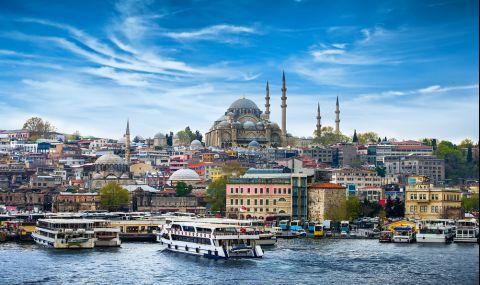 Турция е задържала близо 95 хиляди нелегални мигранти - 1
