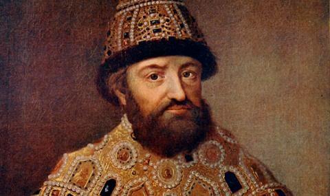 21 февруари 1613 г. Раждането на династията Романови
