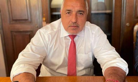 Бойко Борисов: Цялата отговорност за провала ще носи Станислав Трифонов