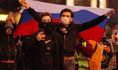Русия забрани на 120 чужденци да влизат в страната