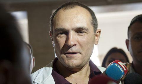 Божков говори пред германски журналист за