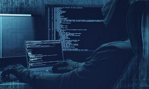 Китай: САЩ са най-големият източник на кибератаки през 2020 г.