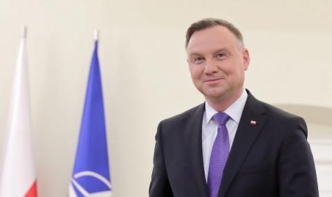 Полша: Руските действия са най-голямата заплаха