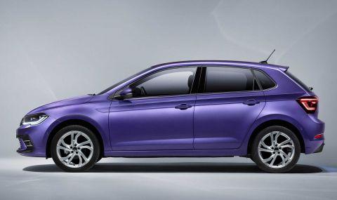 Обновеното Polo копира по нещо от всеки модел на Volkswagen - 5